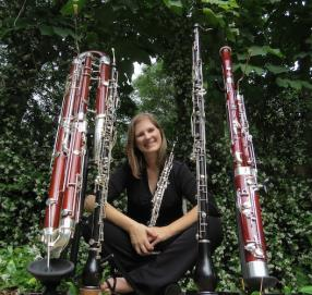 Rebecca Mindock – Oboe Recital